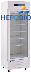 Mini 2-8 Degree Upright Style Medical Refrigerator pictures & photos
