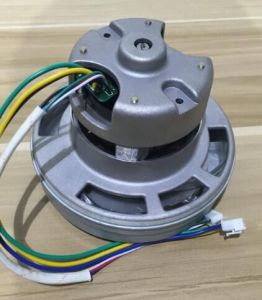 Permanent Magnet BLDC Motor pictures & photos