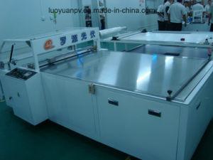 EVA Semi-Automatic Cutting Machine pictures & photos