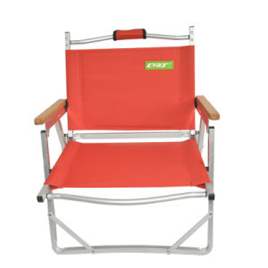 Quality Light Weight Fishing Outdoor Camping Steel Foldable Folding Chair pictures & photos