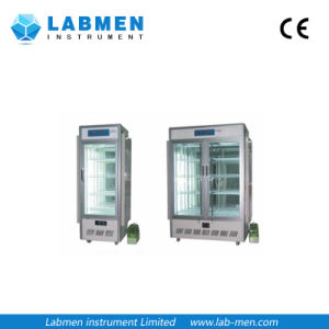 Biochemical Incubator at Low Temperature-Fluorine-Free Refrigeration pictures & photos