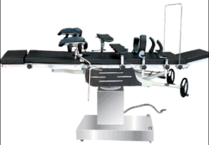 Head Controlled Multi-Purpose Operating Table for Hospital Surgery pictures & photos