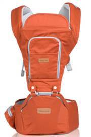 High Quality Hipseat Multi-Functional Baby Sling Carrier with En13209 Test (CA-BK6002) pictures & photos