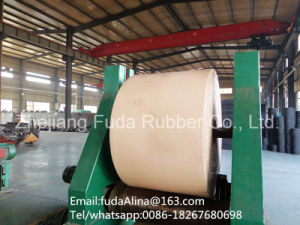 Factory Direct Sales All Kinds of Nn White Conveyor Belting and Nn Ep Rubber Conveyor Belt pictures & photos