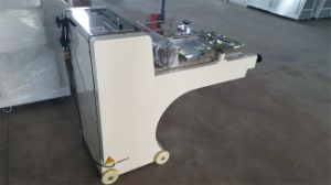 Automatic Toast Moulder with High Speed pictures & photos