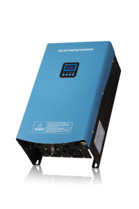 12V/24V/36V/46V to 220V/380V Solar Pump Inverter Online pictures & photos