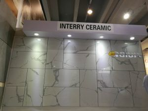 Hot Sale New Design Carrara White Marble Tiles Polished Glazed Tile (IVL010A) pictures & photos