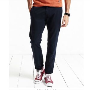 Factory OEM Men Fashion Casual Pants Cotton Pants pictures & photos