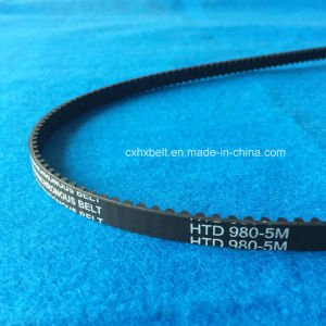 Industrial Rubber Timing Belt/Synchronous Belts 1350 1380 1400 1420 1455-5m pictures & photos
