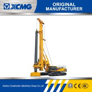 XCMG 2017 Professional Xr360 Piling Machine Crawler Rotary Drilling Rig pictures & photos