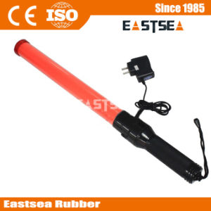 Rechargeable LED Fome Stick Traffic Strobe Baton pictures & photos