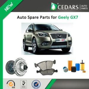 Chinese Auto Spare Parts for Geely Gx7 pictures & photos
