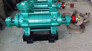 Diesel Engine Washing Multistage Pump for Coal Mine pictures & photos