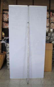 Common L Frame Banner Stand Display (BN-26) pictures & photos