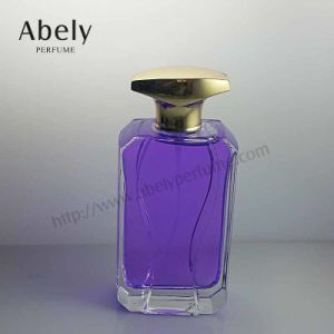 Small Bowling Ball Shaped Style Glass Perfume Bottle Cosmetic Packaging pictures & photos
