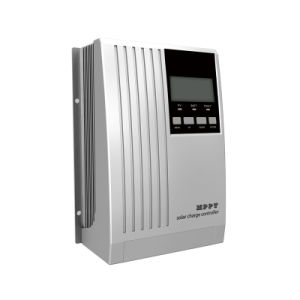 20/30/40A Intelligent MPPT Solar Charge Controller pictures & photos