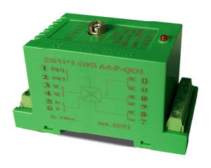 Analog to Fiber Optic Signal Isolation Transceiver pictures & photos