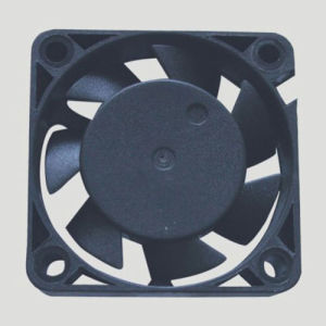 40X40X10 4010 Small DC Brushless Computer CPU Cooling Fan IP55 IP66 IP68 40mm 12V Waterproof Fan pictures & photos