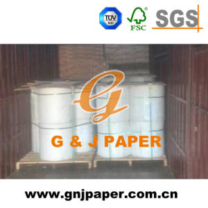 Low Substance Gram Mf Tissue Paper in Roll for Wholesale pictures & photos