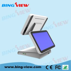 "17"" Resistive Point of Sales/POS Touch Monitor Screen pictures & photos"