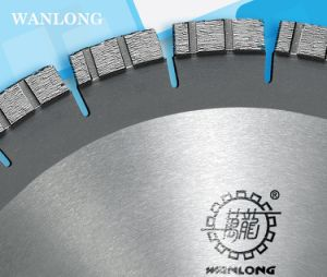 Diamond Blade for Wet Saw Cutting Stone&Concrete&Tile pictures & photos