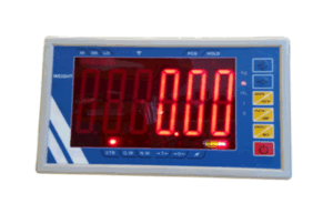 China Electronic Weighing Indicator pictures & photos