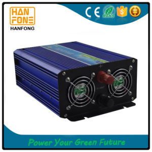 Full Power Solar System Inverter 500W for Sale pictures & photos