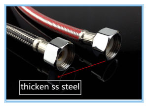 Stainless Steel Braided Flexible Hose pictures & photos