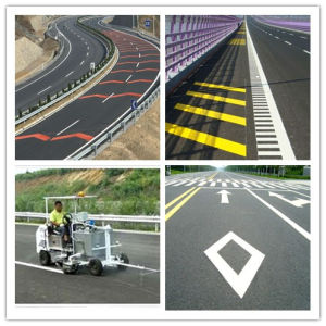 Good Quality Petroleum Hydrocarbon Resin C5 Used in Road Marking pictures & photos