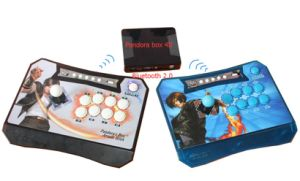 Coin Operated Video Arcade Game Control Panel with Arcade Game pictures & photos