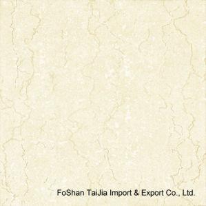 600X600mm Building Material Soluble Salts Polished Porcelain Ceramic Tiles (TJ6028) pictures & photos