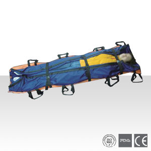 Vacuum Immobilization Stretcher with Ce Approval (HS-7E) pictures & photos