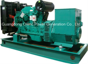 Top OEM Manufacturer Price for 200kVA Power Generator pictures & photos