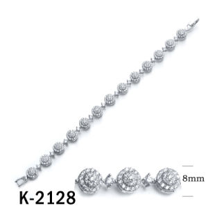New Model Fashion Jewellery Bracelet Silver 925 Hotsale pictures & photos
