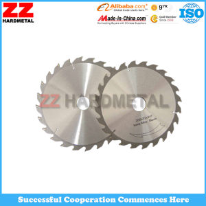 Carbide Disc Saw Cutters with High Quality pictures & photos