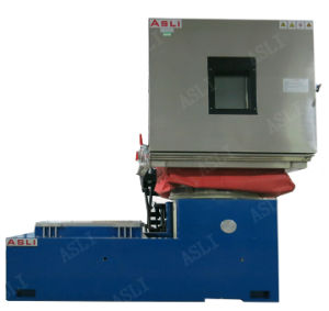 Temperature Humidity with Vibration Combined Tester/High Frequency Vibration Climatic Chamber pictures & photos
