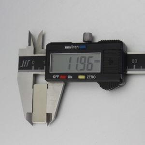 Powerful Long Block Neodymium Permanent Magnets pictures & photos