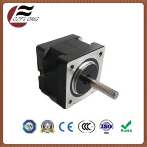 1.8 Deg NEMA17 2phase Stepper Motor for Sewing Machines pictures & photos