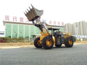 Xd929 Underground Mining Equipment From LHD Mining pictures & photos
