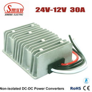 24V to 12V 30A 360W Buck Module Car Power Converter pictures & photos