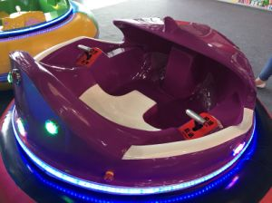 Inflatable Bumper Car Battery Powered pictures & photos