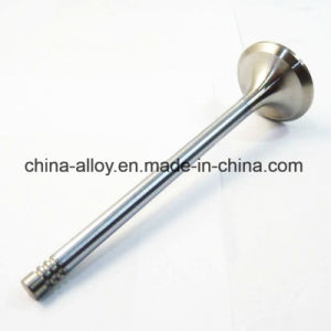 Nickel Alloy Nimonic 80A GH4080A Round Bar engine valve steels pictures & photos