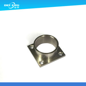 Good Working Precision Machined Parts with 304 Stainless Steel pictures & photos