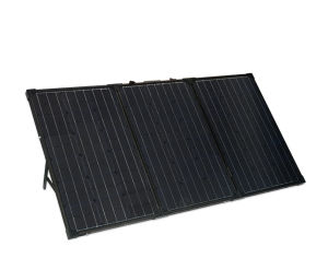 Portable Folding Solar Panel 180W for Home System pictures & photos