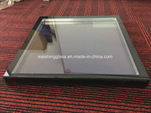 Double Insulated Glass for Building with Igcc/CCC/ISO9001 pictures & photos