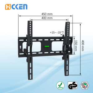 Wholesale Title Plasma LCD TV Wall Mount pictures & photos
