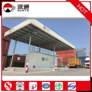 20FT or 40FT Explosion-Proof Diesel/Gasoline Mobile Fuel Filling Station pictures & photos