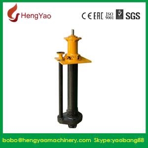 Centrifugal Vertical Sand Slurry Pump pictures & photos
