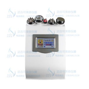 Wholesale Cheap Cavitation RF Machine 5 in 1 pictures & photos