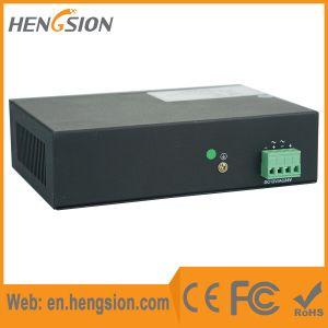 6 Megabit Tx 2 Megabit Fx Ethernet Access Network Switch pictures & photos